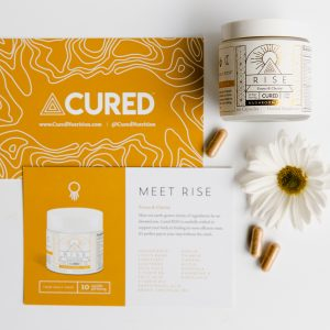 Rise by Cured